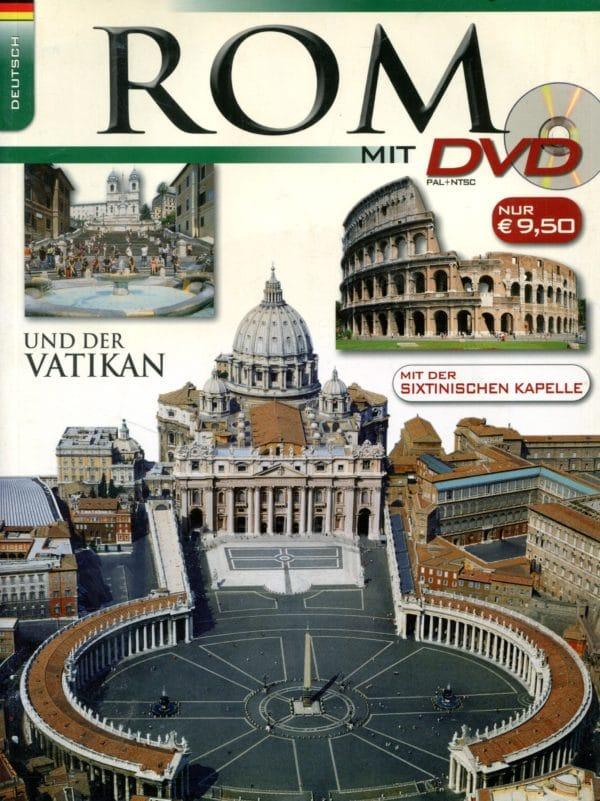 Rom und der Vatikan G. a.