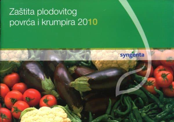 Zaštita plodovitog povrća i krumpira G. a.