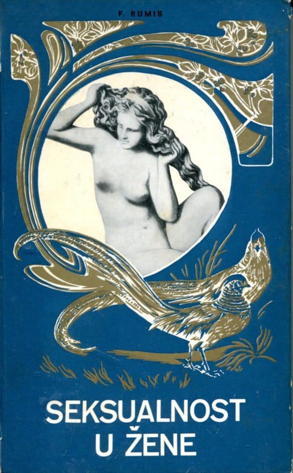 Seksualnost u žene Federico Rumis