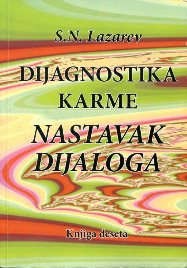 Dijagnostika karme S. N. Lazarev