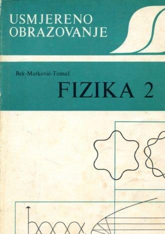 Fizika 2 Bek, Marković, Tomaš