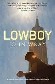 Lowboy Wray John