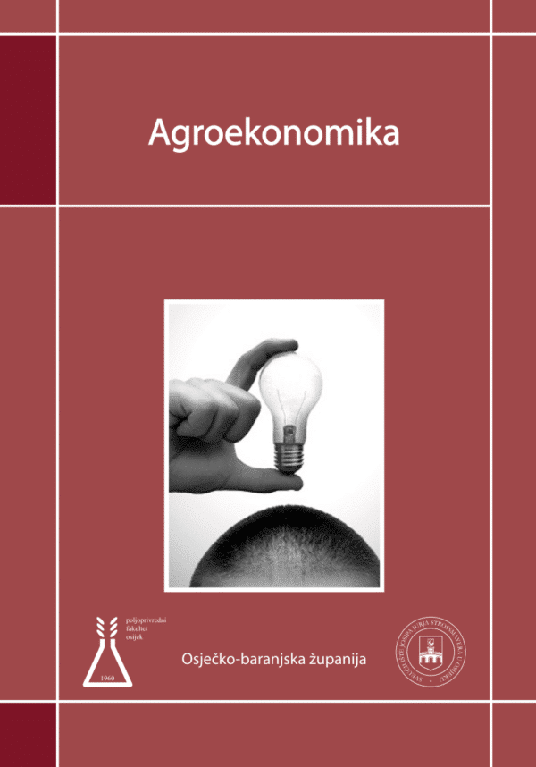 Agroekonomika GA