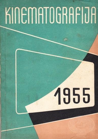 Kinematografija 1955 G. a.