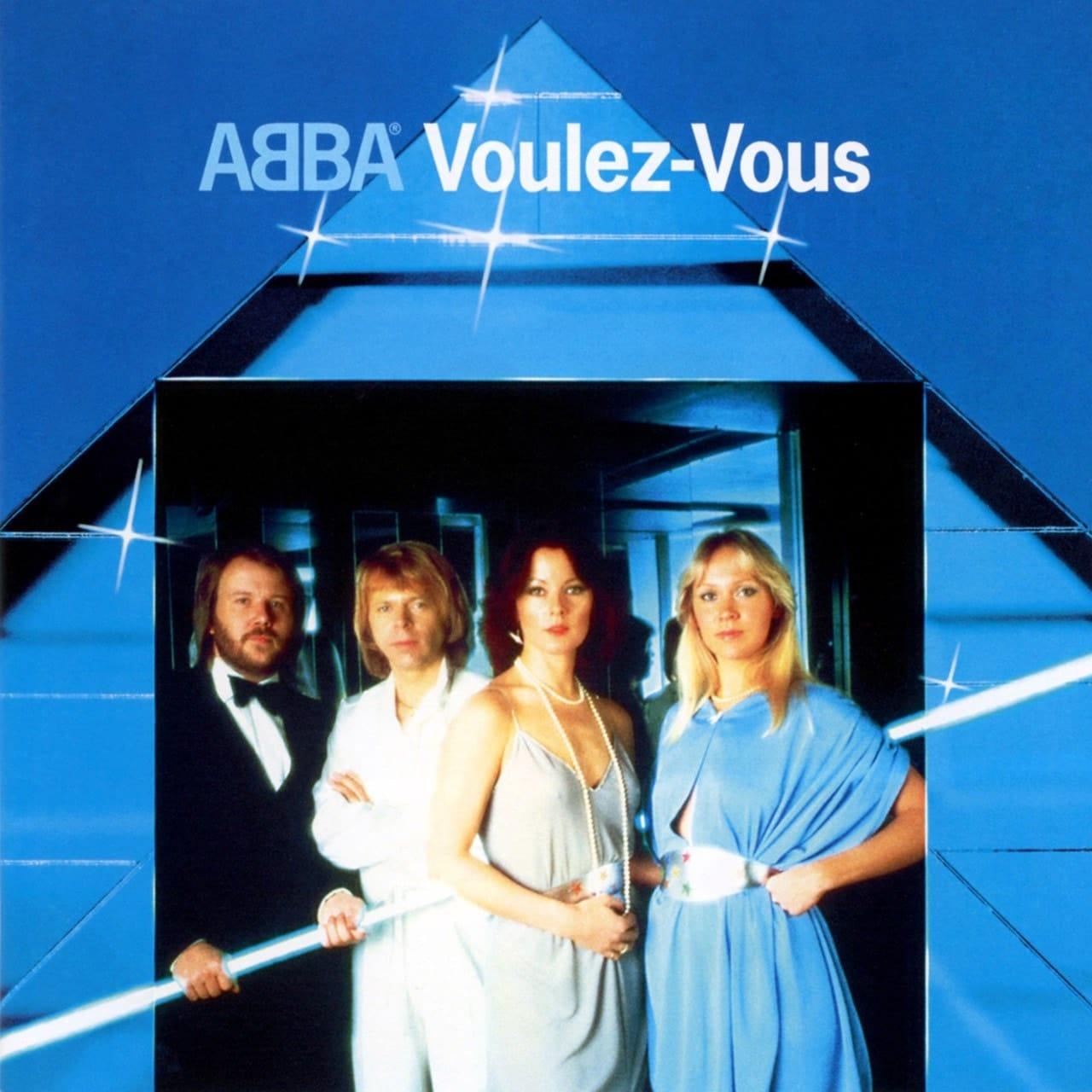 Voulez-Vous ABBA