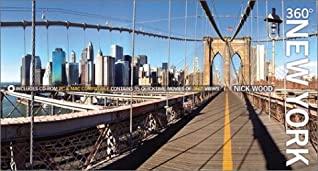 360 Degrees New York + CD Nick Wood