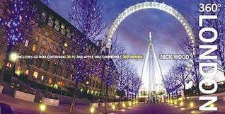 360 Degrees London + CD Nick Wood