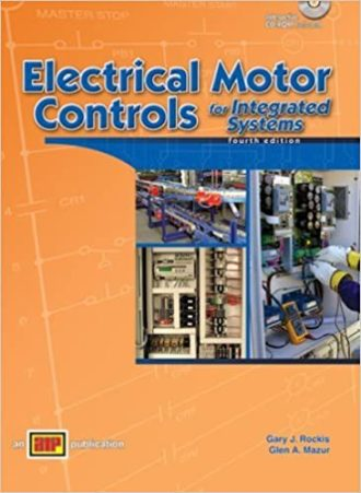 Electrical Motor Controls for Integrated Systems Gary J. Rockis, Glen A. Mazur
