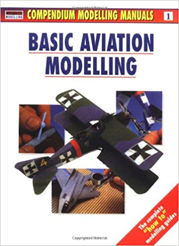 Basic Aviation Modelling GA