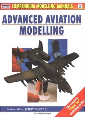 Advanced Aviation Modelling GA