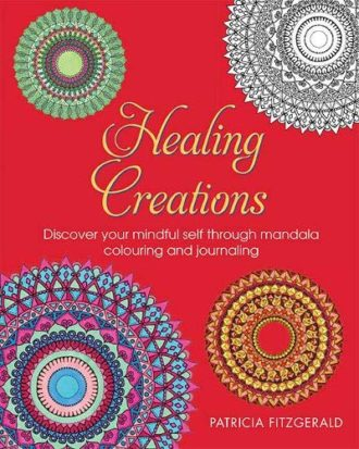 Healing Creations Patricia Fitzgerald