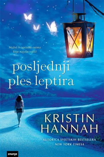 Posljednji ples leptira Hannah Kristin