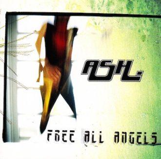Free All Angels Ash