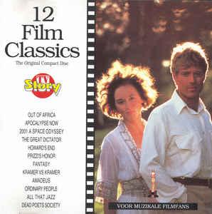 Razni izvođači 12 Film Classics