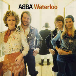 Waterloo ABBA