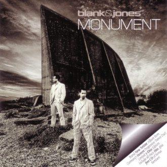 Monument Blank&Jones