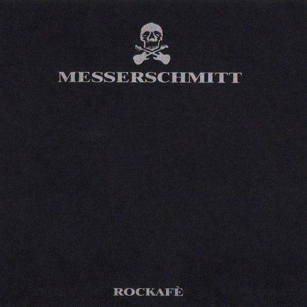 Rockafe Messerschmitt