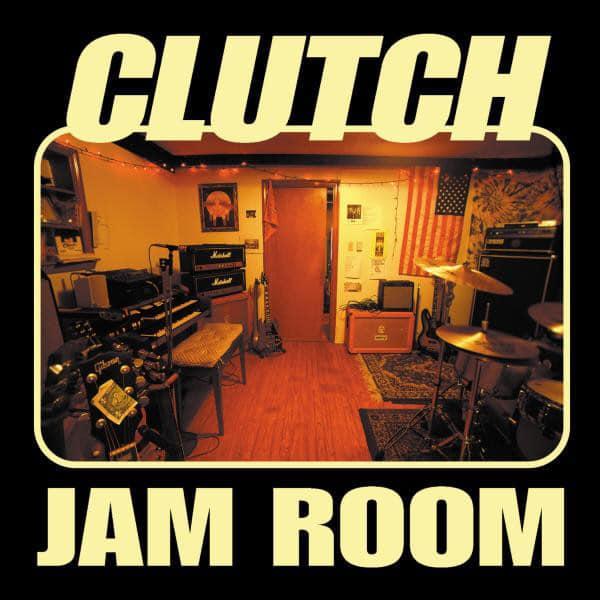 Jam Room Clutch