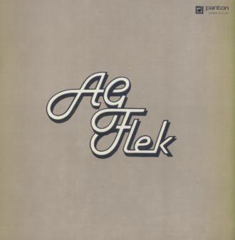 Gramofonska ploča AG Flek AG Flek 8113 0324