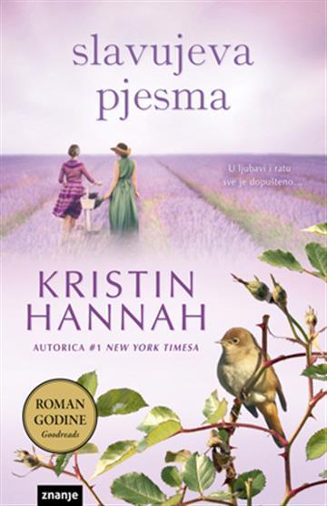 Slavujeva pjesma Hannah Kristin