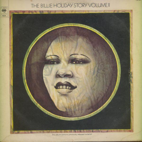 Gramofonska ploča The Billie Holiday Story Volume II Billie Holiday 68229