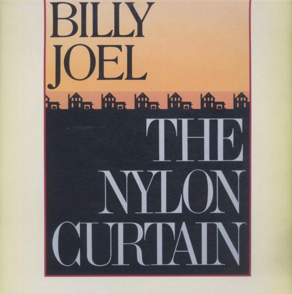 Gramofonska ploča Billy Joel Nylon Curtain CX 85959