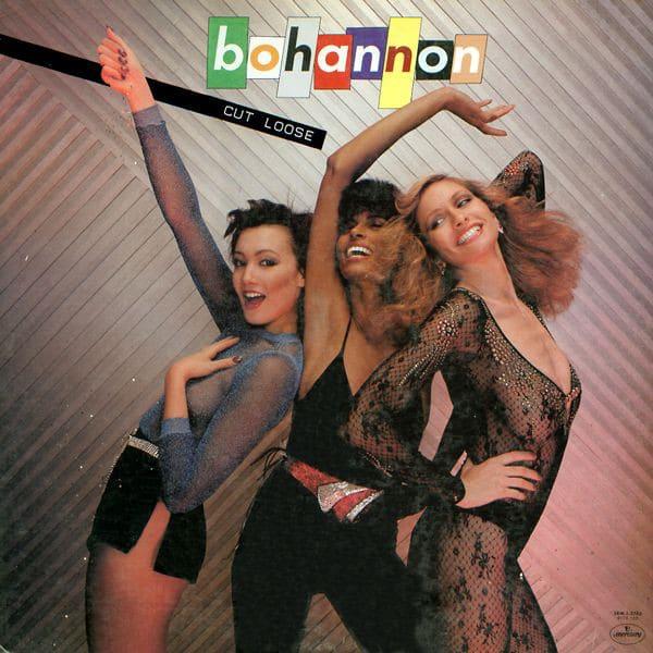 Gramofonska ploča Hamilton Bohannon  Cut Loose SRM-1-3762