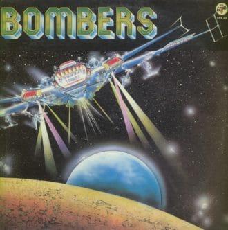 Gramofonska ploča Bombers Bombers LPX 23
