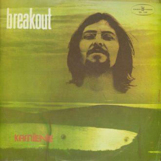 Gramofonska ploča Breakout Kamienie SXL 1140