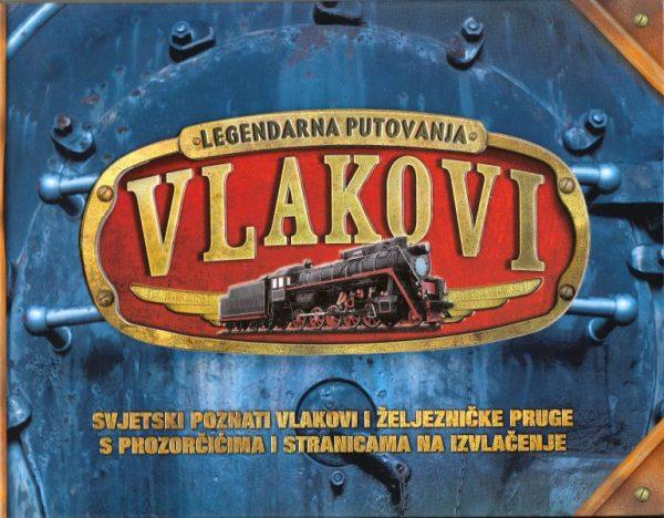 Vlakovi (legendarna putovanja) G. a.