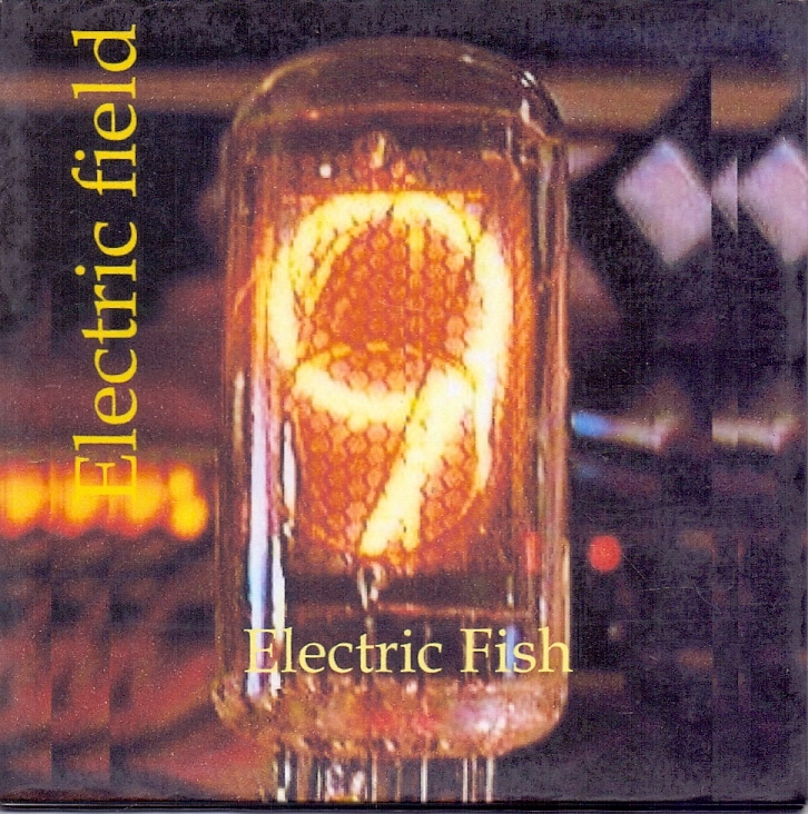 Electric Field Electric Fish