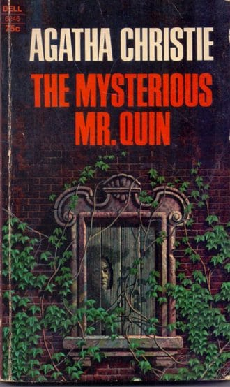 The Mysterious Mr. Quin Christie Agatha