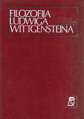 Filozofija Ludwiga Wittgensteina Jelena Berberović