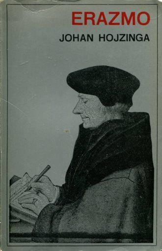 Erazmo Johan Huizinga