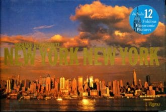 New York, New York Richard Berenholtz