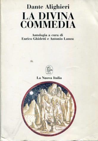 La divina commedia Alighieri Dante