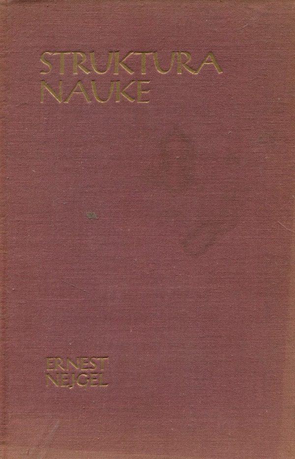 Struktura nauke Ernest Nagel