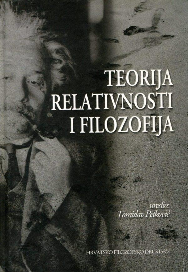 Teorija relativnosti i filozofija Tomislav Petković