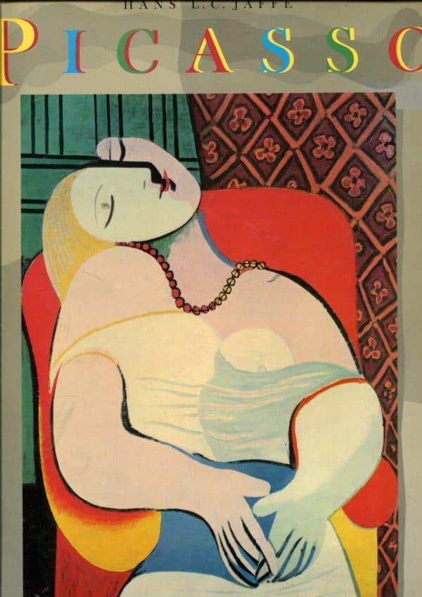Picasso Hans L. C. Jaffe