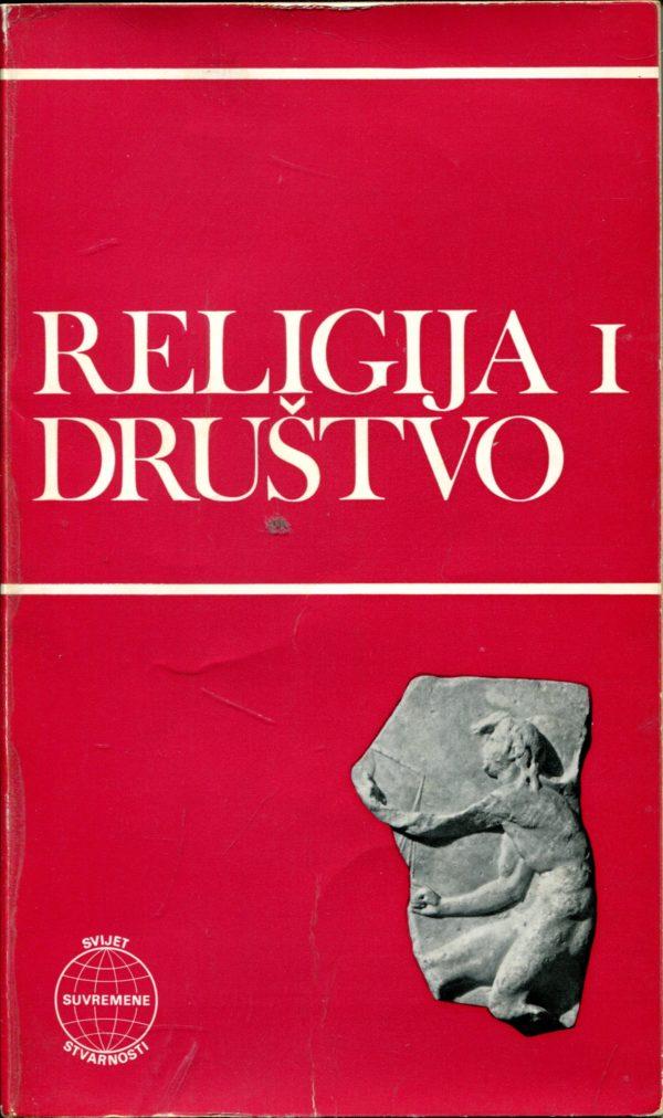 Religija i društvo Vjekoslav Mikecin