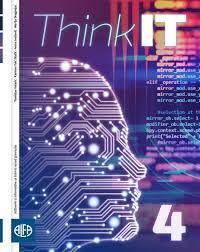 THINK IT 4 : udžbenik iz informatike za četvrti razred gimnazije autora Tomislav Volarić, Karmen Toić Dlačić, Ivana Ivošević, Marija Draganjac