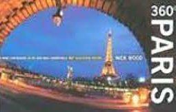 360 Degrees Paris + CD Nick Wood