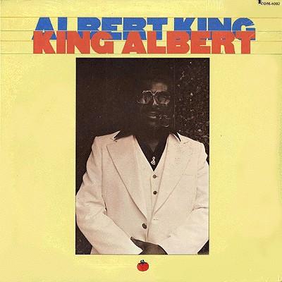 Gramofonska ploča Albert King Albert King