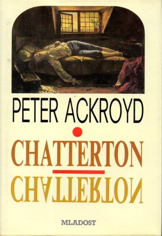 Chaterton Ackroyd Peter