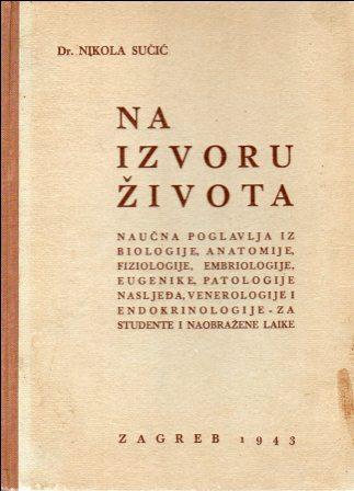Na izvoru života Sučić Nikola