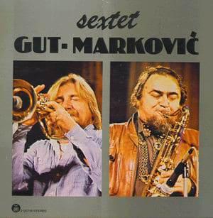 Gramofonska ploča Sextet Gut-Marković Sextet Gut-Marković 2120739