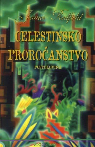 Celestinsko proročanstvo - Pustolovina