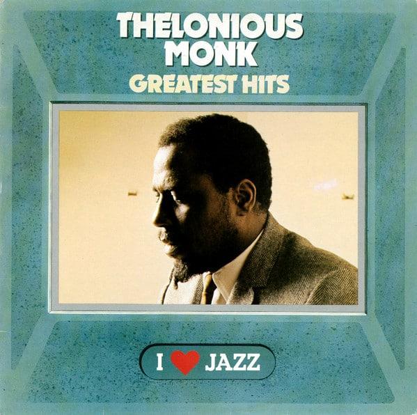 Gramofonska ploča Thelonious Monk  Greatest Hits CBS 21069