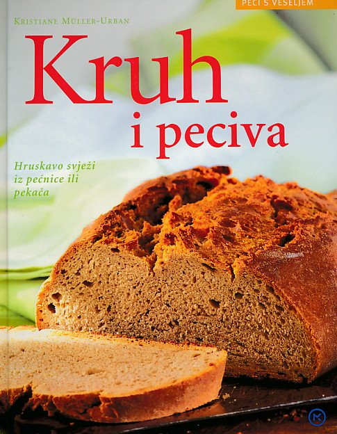 Kruh i peciva Kristiane Mueller-Urban
