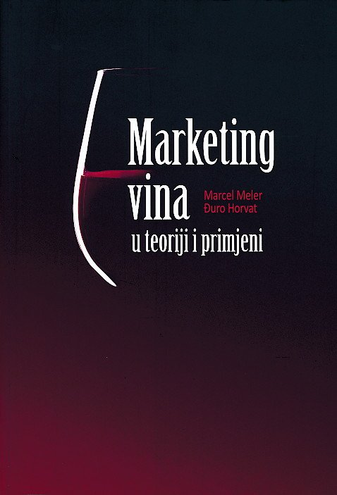 Marketing vina Marcel Meler, Đuro Horvat